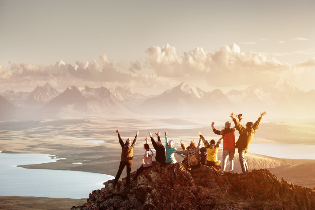 become a travel sales partner
